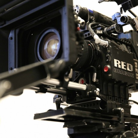 Red Dragon Camera Package 1